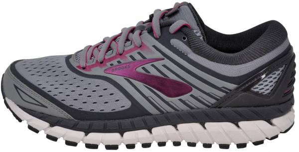 brooks walking shoes for women